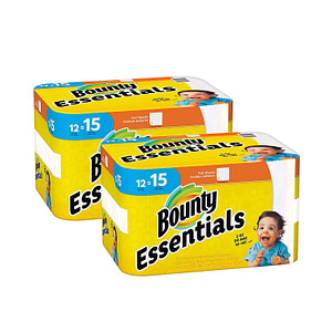 Bounty-Essentials-Full-Sheet-Paper-Towels-reviews