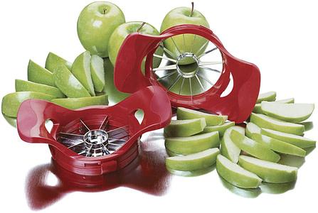 Amco Dial-A-Slice Adjustable Apple Corer and Slicer